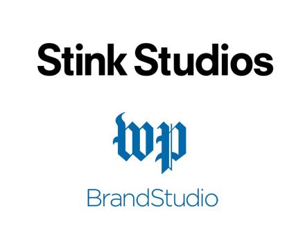 Stink Studios / Washington Post